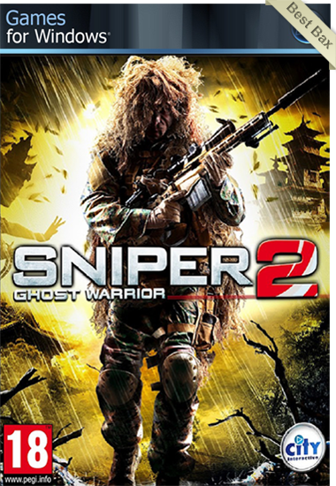 دانلود ترینر Sniper Ghost Warrior 2